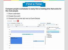 How to Make Google Calendar the Only Scheduling Tool You