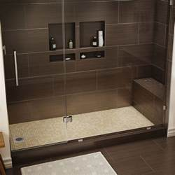 tile redi redi bench shower seat homeproshops