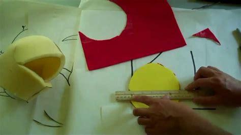 foam puppet head  ten minutes youtube