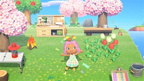 animal crossing  horizons pop hairstyles