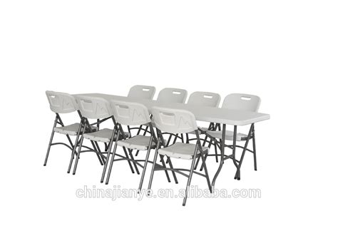 6ft rectangular folding sale cheap plastic tables and