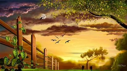 Country Wallpapers 3d Desktop Backgrounds Background Farm