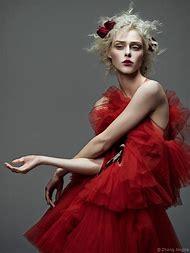 Coco Rocha Fashion Photography