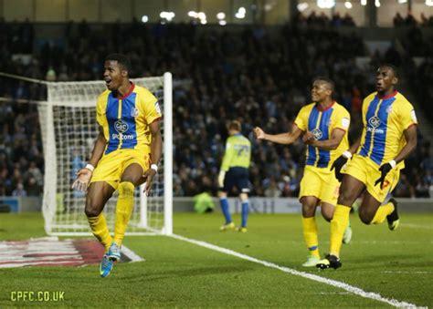 Stream Palace vs Brighton — How to watch Monday night ...