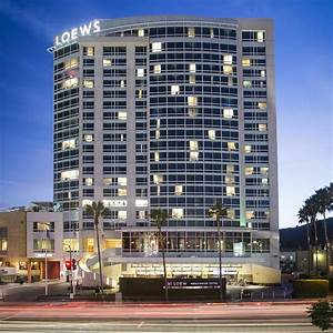 Hollywood Holiday Staycations - Only In Hollywood  Hollywood