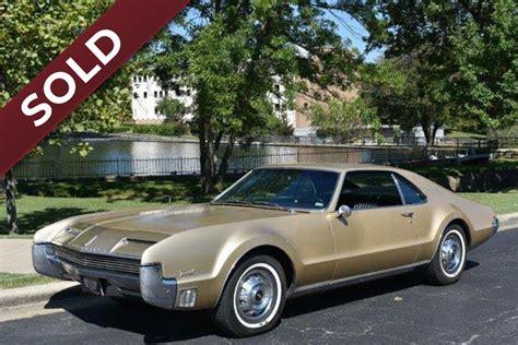 car manuals free online 1966 oldsmobile toronado parking system 1966 oldsmobile toronado branson auction classic and collector car auction