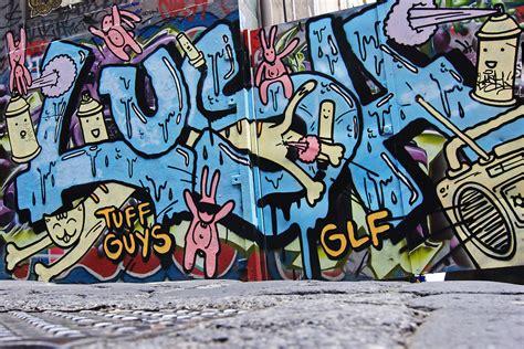 Spray Paint  Day In The Lyfe Graffiti Magazine's Online Blog