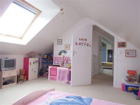 chambre d 39 enfants aménagement de combles harnois