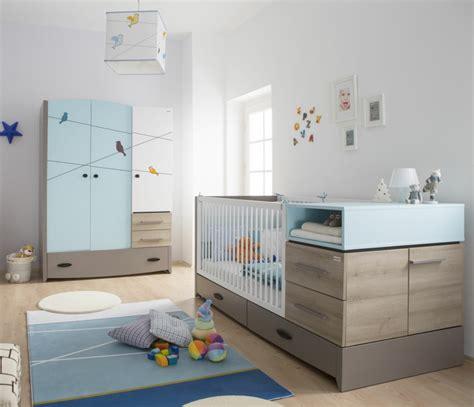 Babyzimmer komplett einrichten  die Wahl der Babymöbel