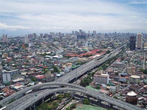manila city philippine tourism