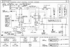 Mazda B2200 Radio Wiring Diagram
