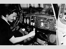 Test your knowledge When was first car radio introduced?