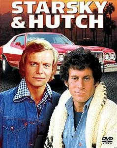 Starsky and Hutch - 70s TV Cop Show | Simplyeighties.com