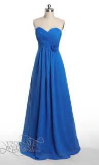 2 bridesmaid dresses blue bridesmaid dresses vponsale wedding custom dresses part 3