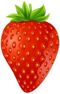 Strawberry Clip Art Free