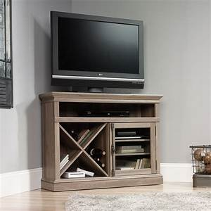 Barrister Lane | Corner TV Stand | 414729 | Sauder