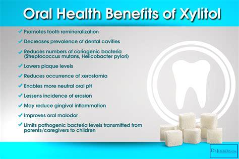 xylitol good   drjockerscom