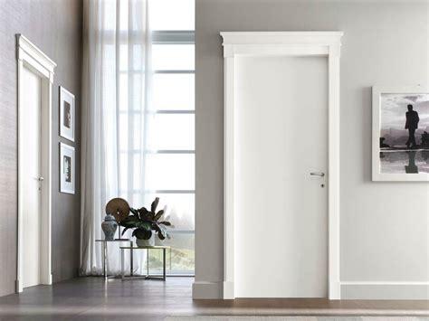 Foto Di Porte Interne - porte stile neoclassico laminato le porte terzo