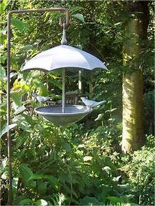 Abreuvoir A Oiseaux Pour Jardin : abreuvoir oiseaux jardin ~ Melissatoandfro.com Idées de Décoration