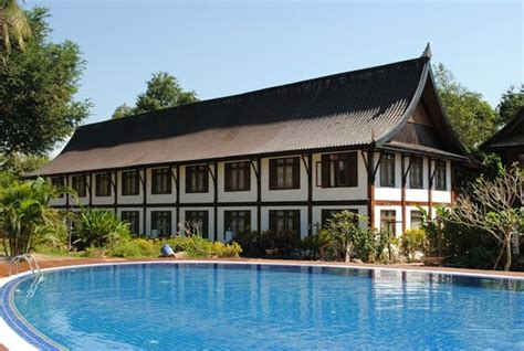 Chanthavinh Resort And Spa  Updated 2018 Hotel Reviews. Hotel Viscardo. Ngapali Bay Villas & Spa. Vila Ombak Hotel. Pushka Inn Hotel