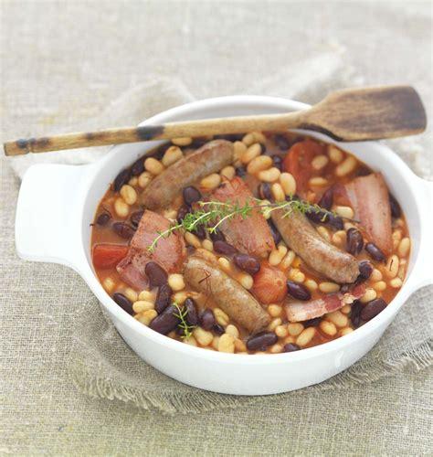 cuisiner des haricots blancs cuisiner des haricots rouges secs 28 images recettes