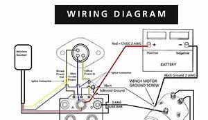19 Images Superwinch T1500 Rocker Switch Wiring Diagram
