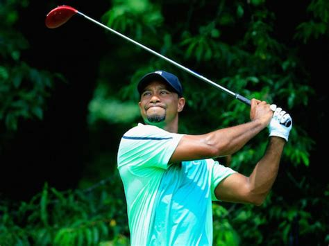 Dissecting Tiger Woods' post-surgery swing | This is the ...
