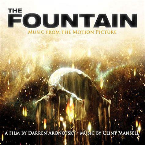 fountain soundtrack nonesuch records mp