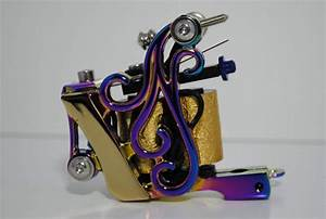 Best Coil Tattoo Machines  Reviews And Buying Guide 2020