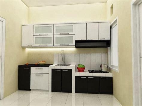 desain dapur minimalis type   cantik modern