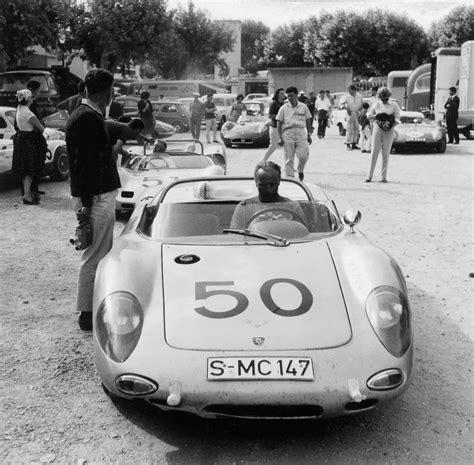 1962 Porsche 7188 W Rs Spyder Porsche Supercarsnet