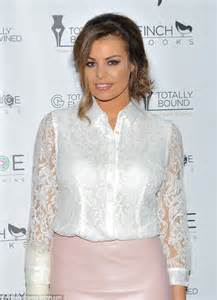 Towie Jessica Wright Attends Signing New Book
