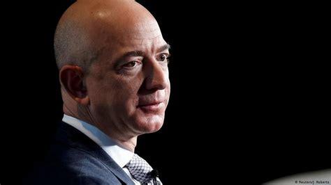 Jeff Bezos Latest Stories, Exclusive News Articles, Videos ...