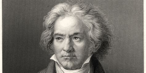Beethoven May Have Composed Masterpieces To His Own