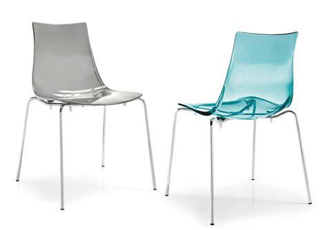 calligaris chaises connubia calligaris led cb 1298 chaises
