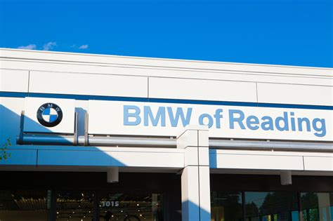Bmw Reading Pa by Bmw Of Reading L2i Construction