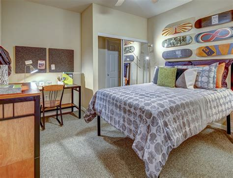 One Bedroom Apartments College Station by Callaway Villas Apartments In College Station