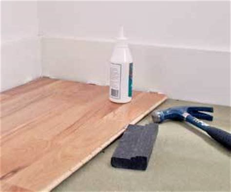can i seal laminate flooring how to seal or coat a laminate floor 187 how to clean stuff net