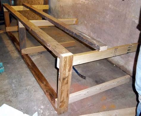 billy easy workbench corner plans wood plans  uk ca