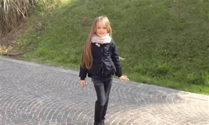 Kristina Pimenova Shea Sister Worth Aniston Gifs