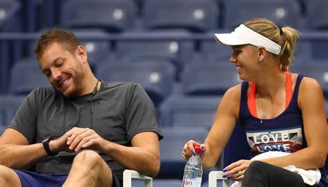 love   wozniacki announces engagement sports geotv