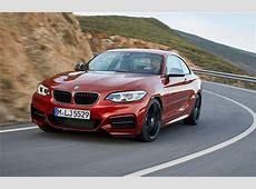 BMW M240i Coupe does 44 seconds? Drive Safe and Fast