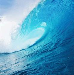 Ocean Waves Animation Images & Pictures - Becuo