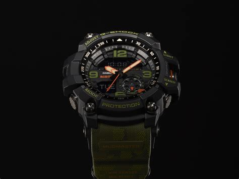 Casio G Shock Teams Up With Burton Snowboards For Third