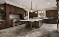 kitchen tile ideas Best Tiles For Kitchen Countertops | Joy Studio Design ...