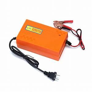 Chargement Batterie Voiture : chargeur de batterie 12v batterie de voiture intelligente impulsion de chargeur avec la ~ Medecine-chirurgie-esthetiques.com Avis de Voitures