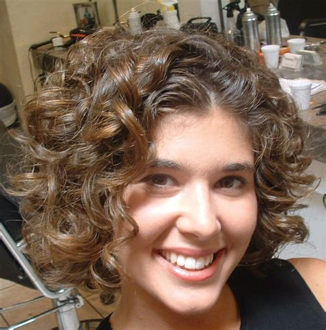 curly bob hairstyles beautiful hairstyles