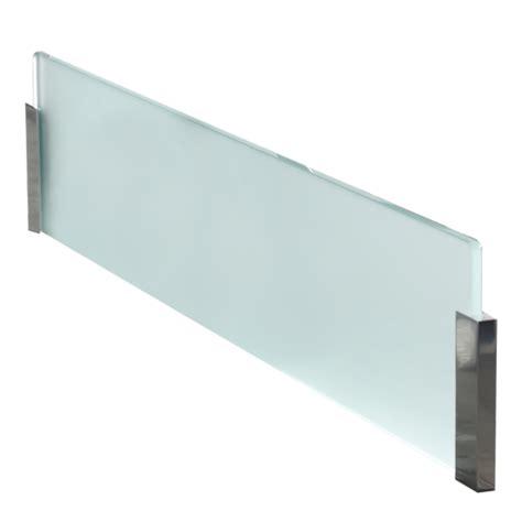 credence en verre transparent cuisine credence en verre transparent cuisine 28 images cr 233