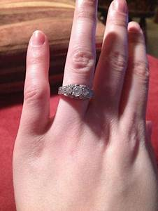 Ebay craigslist pawn or consignment store rings show me for Wedding ring consignment