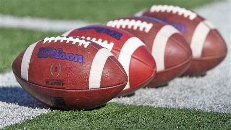 College football schedule 2020: The 37 games already ...
